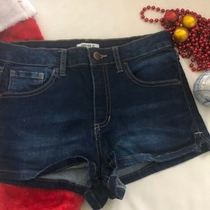2X$10 Forever 21 shorts